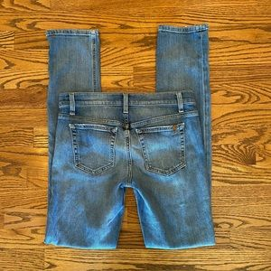 Joe's 'Straight Leg' Jeans Sz 27